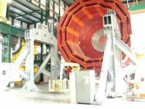 Visite du CERN