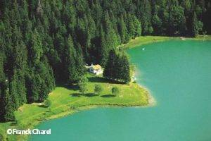 Lake Genin