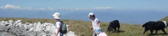 Monts Jura, station 4 saisons