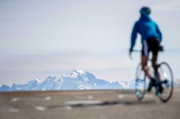 Rando Cyclo au Grand Colombier