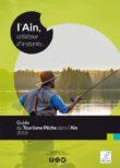 Guide de la pêche dans l'Ain