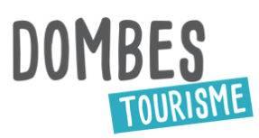 Dombes Tourisme logo