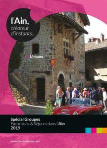Brochure groupe Ain 2019