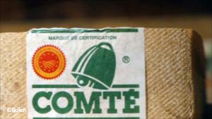 comté, fromage AOC
