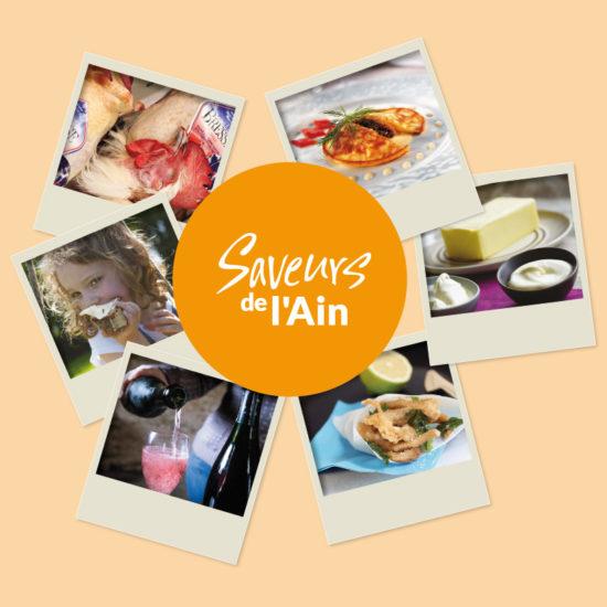 concours photos Saveurs de l'Ain