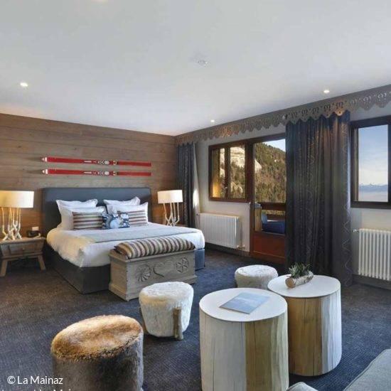 Hotel La Mainaz****