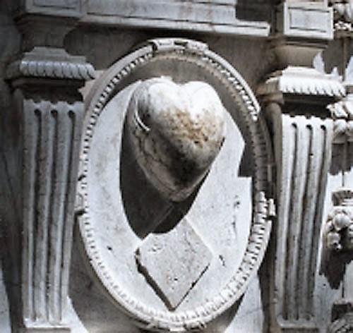 Monastère royal Brou : visite thématique Saint Valentin
