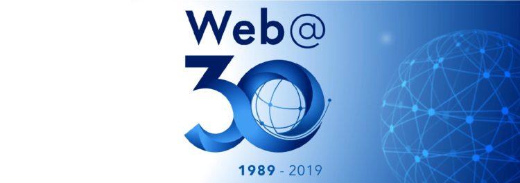 30 ans du web au CERN