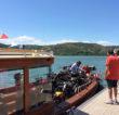 Croisiere boat et bike trevoux Neuville