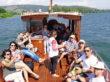 Weekend fete des Canotiers Trevoux
