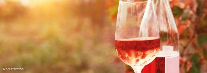 AOC Bugey rosé : Vins du Bugey