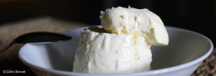 Fromage Blanc Faisselle