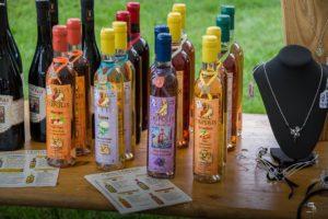 Maison Tripolix, Les vins & spiritueux anciens à Boz