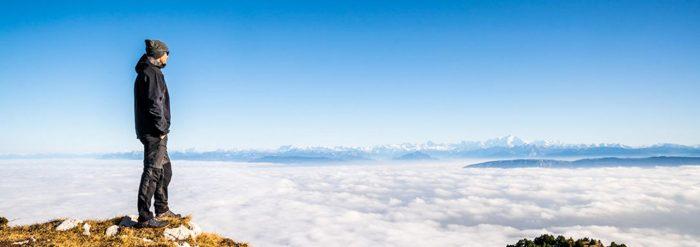 Montagne de l'Ain pour vous : espace de liberté, Monts Jura
