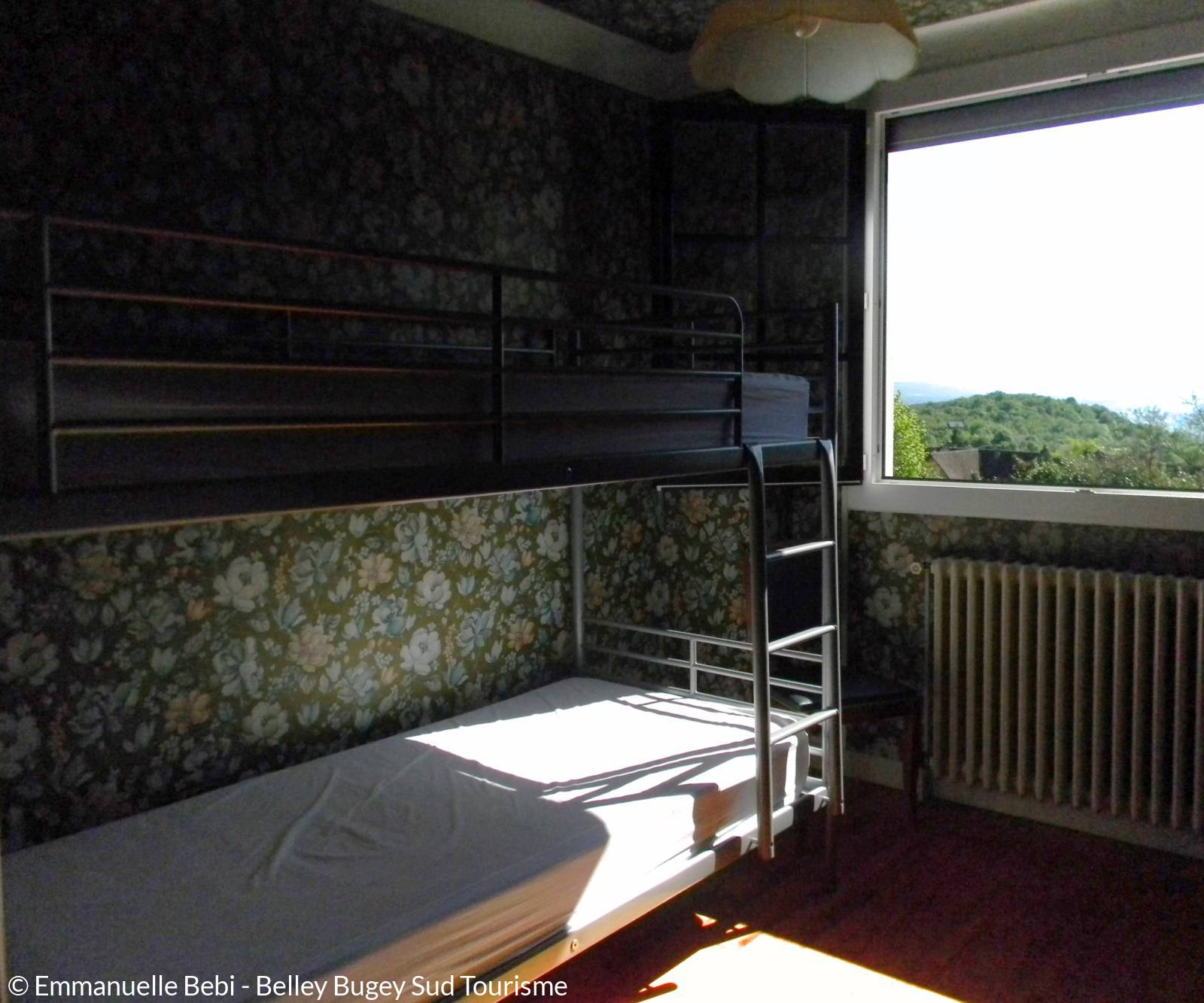 Chambres d h´tes Josiane Plantier Izieu