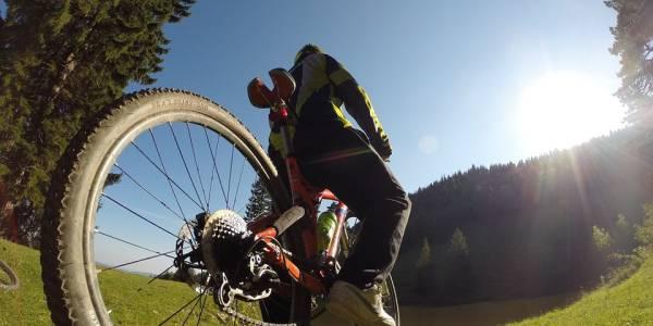 La Forestière - Rando Cyclo et VTT