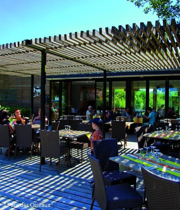 Restaurant traditionnel La Carpe