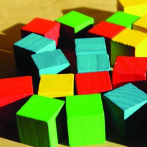 Atelier vacances 4-6 ans 'Le code façon Montessori'