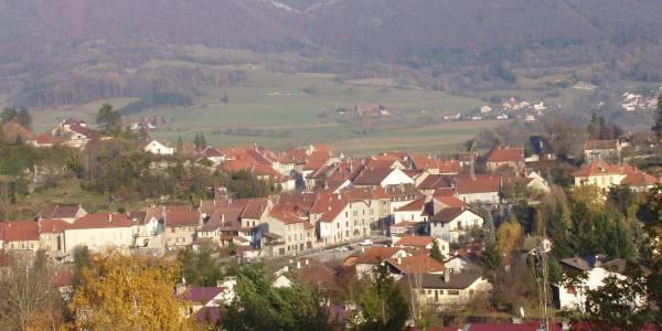 Marché de Châtillon